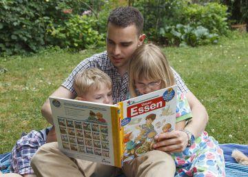Seis buenas razones por las que acoger a un 'au pair'