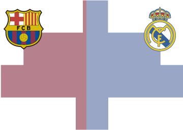 Los suplentes del Barcelona y el Real Madrid