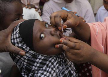¿Por qué no podemos acabar con la polio?