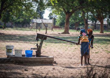 Ideas y tecnología para que todos tengamos agua