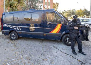 ¿Y si asfaltamos Madrid con minas antipersonas?