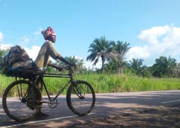 África a pedales (6): un lugar llamado olvido