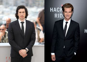 Nuevos hombres en Hollywood