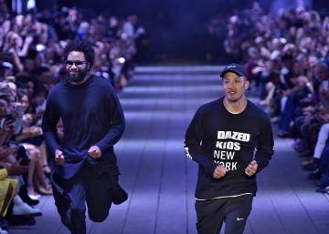 DKNY se queda sin sus directores creativos