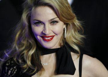 Visita Malaui de la mano de Madonna