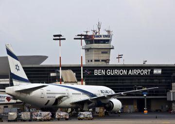 Los pilotos de El Al se suben por las nubes una hora extra