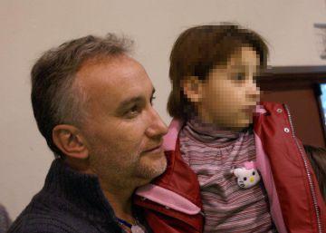 El padre de la niña Nadia Nerea fue condenado a cuatro años de cárcel por estafa en 2000