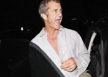 Los ocho escándalos que han demolido la carrera de Mel Gibson