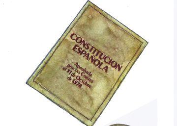 La Constitución perpetua