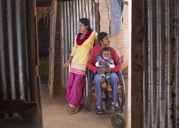 Las múltiples grietas de Nepal