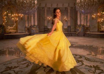 La brillante decisión de Emma Watson de rechazar el corsé en su papel de princesa Disney