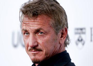 La policía arresta a una supuesta acosadora de Sean Penn