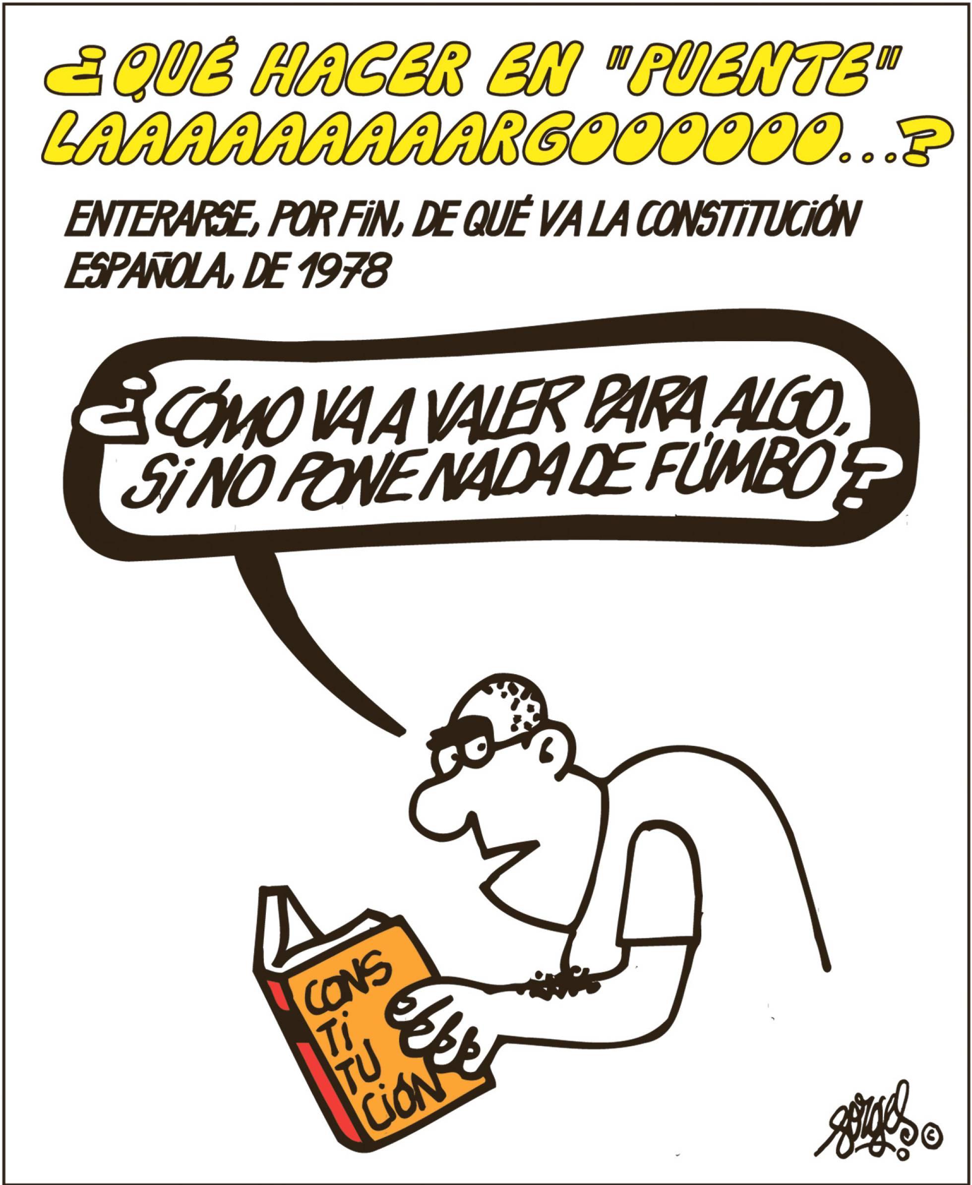 Progreso   La columna de Miguel Ángel Vázquez
