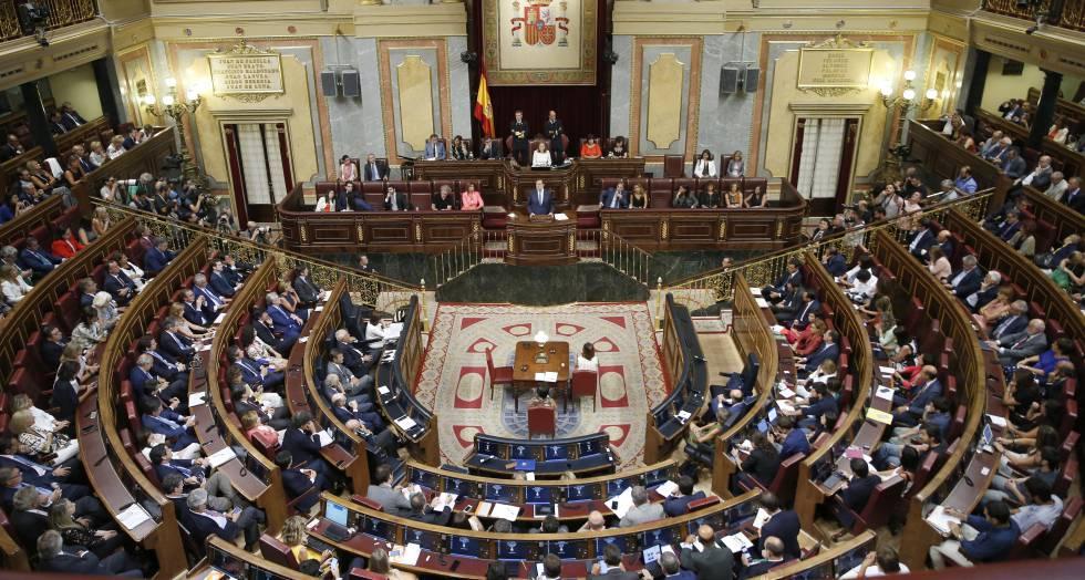 Consenso constitucional