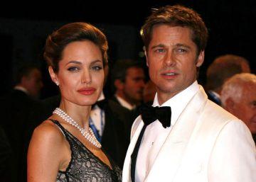 Angelina Jolie y Brad Pitt prolongan el acuerdo de custodia de sus hijos