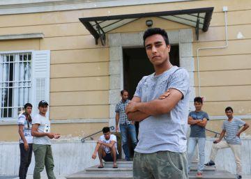 A salvo de los talibanes en un convento italiano