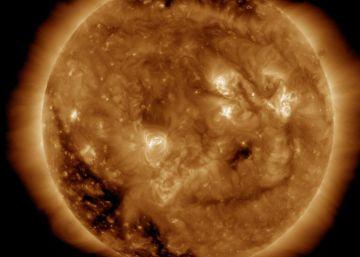 Cuando el Sol sonríe a la Tierra
