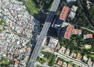 La desigualdad en México desde las alturas