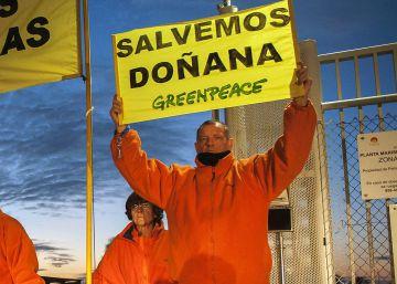Doñana se muere