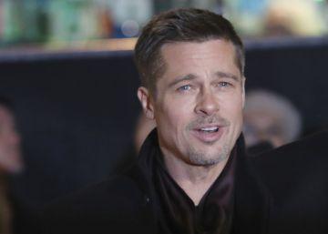 Un juez niega a Brad Pitt que la batalla por la custodia de sus hijos sea secreta