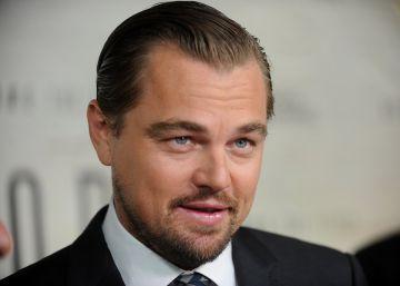 DiCaprio se reúne con Trump para hablar del cambio climático