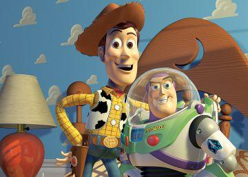 'Toy Story' | Eso es de papá