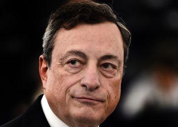 Draghi se pone en lo peor