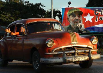 Permiso para criticar a Cuba
