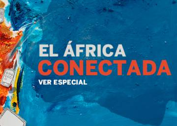 El África conectada