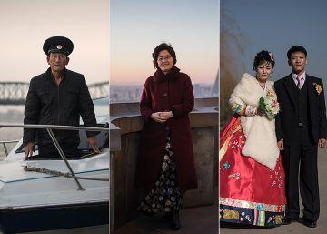 Ganarse la vida en el país de Kim Jong-un
