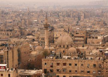 Alepo antes de la guerra