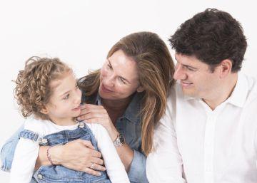 Los padres de niños con enfermedades raras luchan donde no lo hace el Gobierno