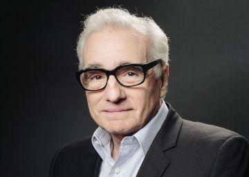 Martin Scorsese casi muere por culpa de las drogas