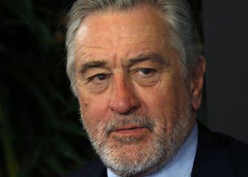 Robert De Niro, el 'enemigo' de Trump
