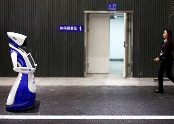 Robots al acecho
