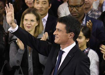 La buena decisión de Valls