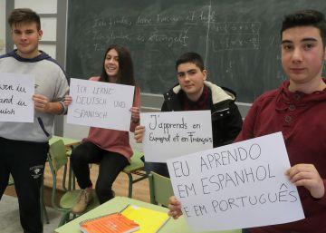 Así se estudia en Zamora