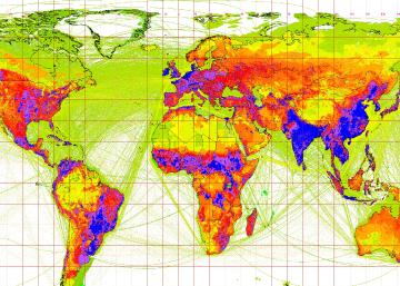 Origen de las emisiones de metano