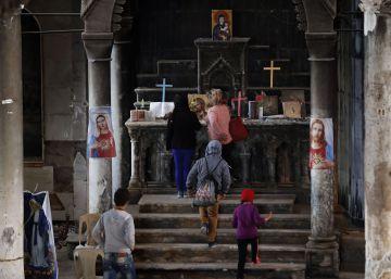 ¿Un Estado cristiano en Oriente Próximo?
