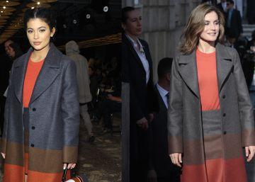 El modelo de Hugo Boss que une a la Reina y a Kylie Jenner