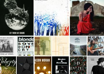 Los mejores discos del año