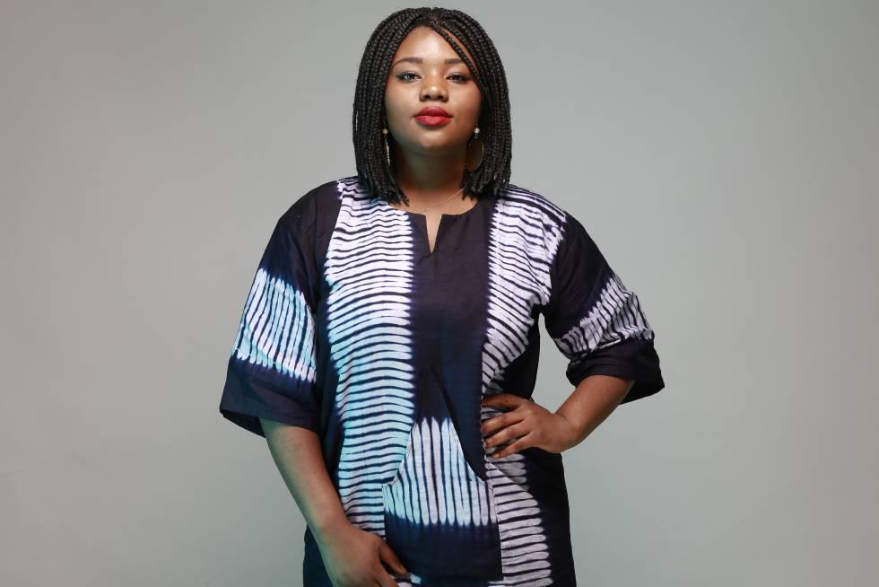 Diane Audrey Ngako.