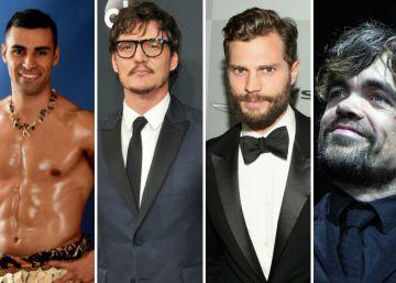 Los 15 hombres más potentes de 2016