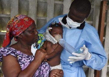 La malaria en el mundo