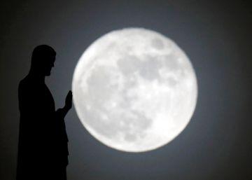 La última Superluna del año