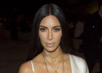Kim Kardashian regresa a Instagram con una nueva cuenta