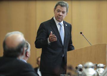 """Santos: """"La reforma rural era necesaria con o sin acuerdos de paz"""""""