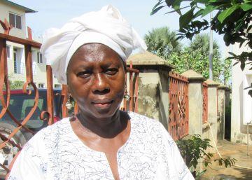 Isatou Touray, el cambio es cosa de ellas