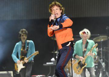 Los Rolling Stones ceden una canción en memoria de Jo Cox