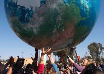 Ecoemprendedoras con soluciones al cambio climático y la desigualdad
